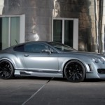Bentley-Continental-GT-Supersports-Side