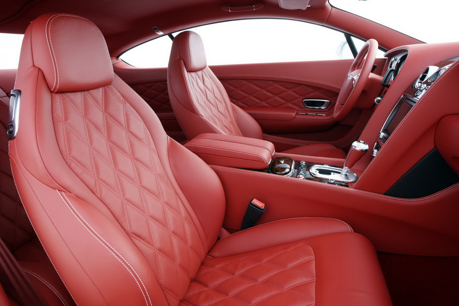 2011 Bentley Continental Gt Photos Amp Specs