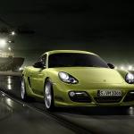 2011-Porsche-Cayman-R-front