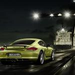 2011-Porsche-Cayman-R-Sports-Car