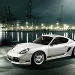 2011-Porsche-Cayman-R-White