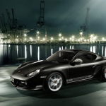 2011-Porsche-Cayman-R-Black