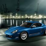 2011-Porsche-Cayman-R-Blue