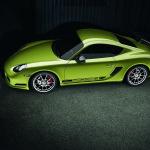 2011-Porsche-Cayman-R-Green