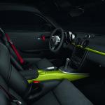 2011-Porsche-Cayman-R-Interior
