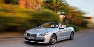 First Look – 2012 BMW 650i Convertible with Video