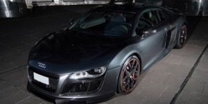 Audi R8 Racing Edition by Anderson Germany