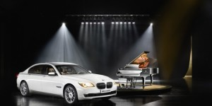 BMW Individual 7-Series Composition Limited Edition