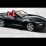 BMW-Z4-Silver-Top-Edition-Exterior