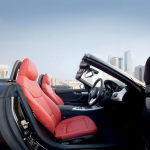 BMW-Z4-Silver-Top-Edition-Interior