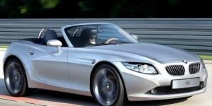 New Light Weight BMW Z2 Roadster