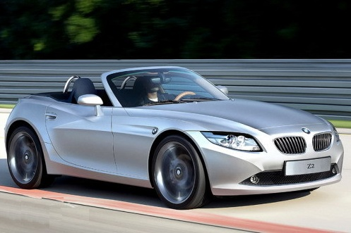New-BMW-Z2-Roadster
