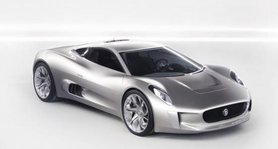 Jaguar-C-X75-Concept-Hybrid-Car