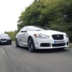 Jaguar-XF-Black-Pack