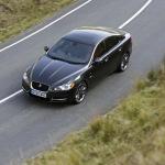 Jaguar-XF-Black-Pack-Top-Pic
