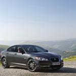 Jaguar-XF-Black-Pack-Side-Shot