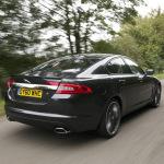 Jaguar-XF-Black-Pack-Rear