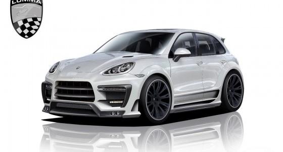 Lumma-Design-Porsche-Cayane-CLR-558-GT