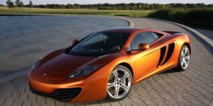 McLaren MP4-12C Prices And Presentation Video