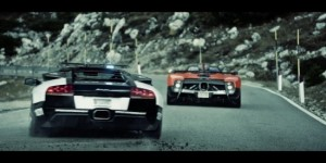 Video: Need For Speed Live Action Trailer – Zonda vs Murcielago