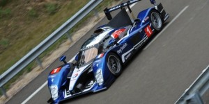 The Most Beautiful Racing Car In The World – Peugeot 90X