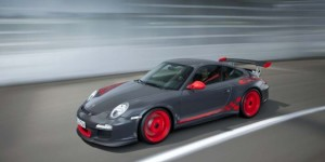 Car Video of the Day: Learning to Drive the Porsche 911 GT3