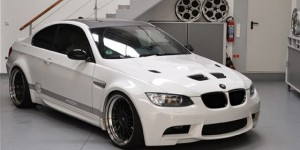 Prior Design BMW E92 3-Series Wide Body Kit