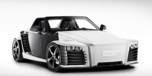 Limited Production Roding Roadster 23 with Video