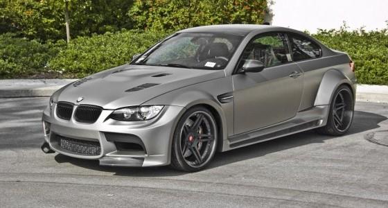 Vorsteiner-Matte-Metallic-Grey-GTRS3-BMW