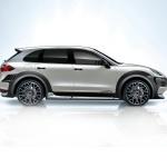 speedART-TITAN-EVO-Porsche-Cayenne-Side