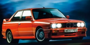 Video: Celebrating 25 Years Of The BMW M3
