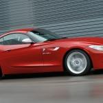 2011-BMW-Z4-Red-Side