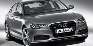 The Not So New – All New 2012 Audi A6 Sedan