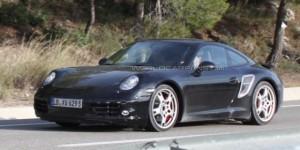 Details On 2012 Porsche 911 (991)