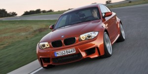 2012 BMW 1 Series M Coupe – Official Specs And Pictures