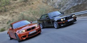 Car Video Of The Day: 2012 BMW 1 Series M Coupe