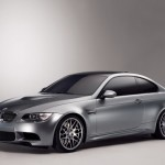 BMW-E92-M3-Coupe-Grey