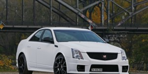 630 HP Cam Shaft Cadillac CTS-V