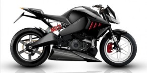 Buell 1125CR by Edda Design