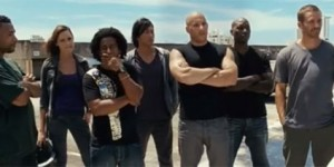 Fast And Furious: Fast Five First Trailer
