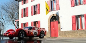 Video: The Beautiful Sound Of The Ferrari 250 GT Breadvan