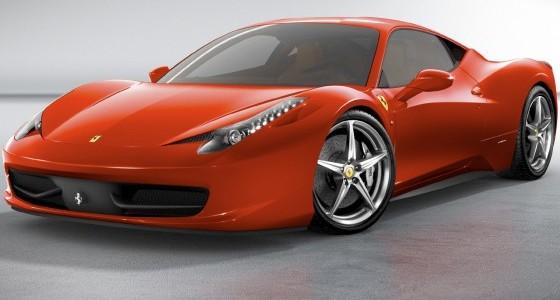 2010-Ferrari-458-Italia