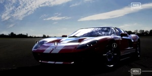 Video: Forza Motorsports 4 Trailer