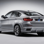 Hartge-Bmw-X6-Rear-Side