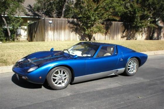 Lamborghini-Fiura