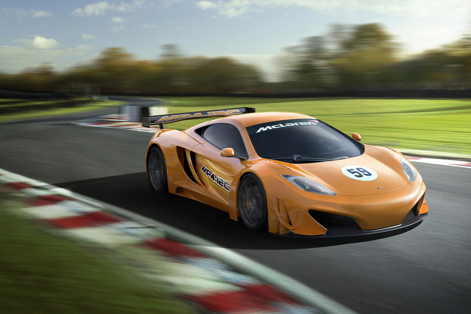 Beautiful Car Races Video Illustration - Classic Cars Ideas - boiq.info
