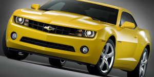 2011 Chevrolet Camaro – The Other American Sports Car