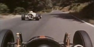 Video: Driving The Nurburgring In 1967