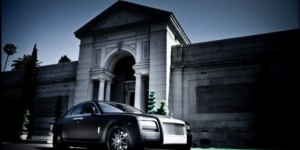 Rolls Royce Black Ghost By Platinum Motorsport