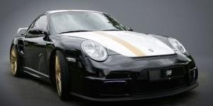 2010 Porsche 911 BT1000 by 9ff